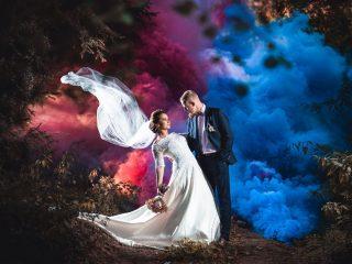 INFORMACE - svatební den